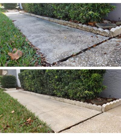 Pressure Washing St. Petersburg FL